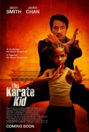 Cậu Bé Karate - The Karate Kid