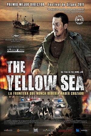 Bên Kia Hoàng Hải - The Yellow Sea
