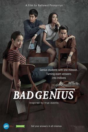 Thiên Tài Bất Hảo - Bad Genius
