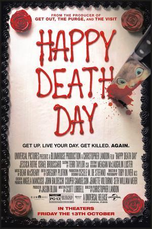Sinh Nhật Chết Chóc - Happy Death Day
