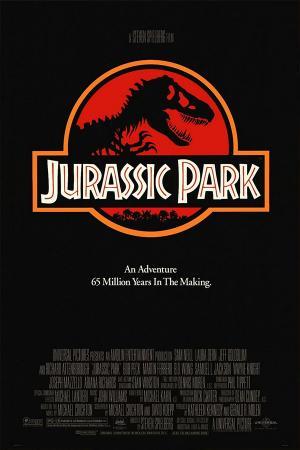 Công Viên Khủng Long 1 - Jurassic Park