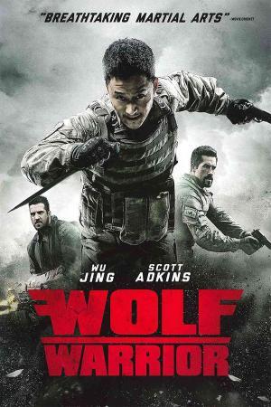 Chiến Lang - Wolf Warriors