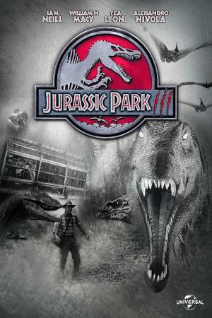 Công viên kỷ Jura 3 - Jurassic Park 3