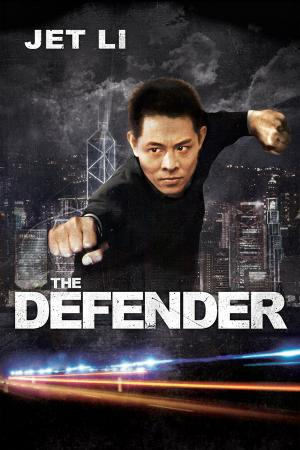 Cận Vệ Trung Nam Hải - The Defender