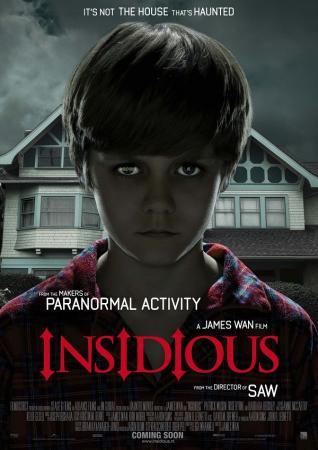 Quỷ Quyệt - Insidious
