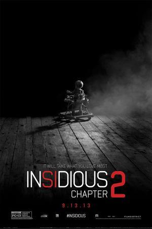 Quỷ Quyệt 2 - Insidious: Chapter 2