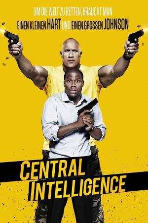 Cặp Đôi Gián Điệp - Central Intelligence