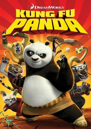 Công phu Gấu Trúc - Kung Fu Panda