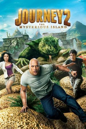 Cuộc Phiêu Lưu Tới Hòn Đảo Huyền Bí