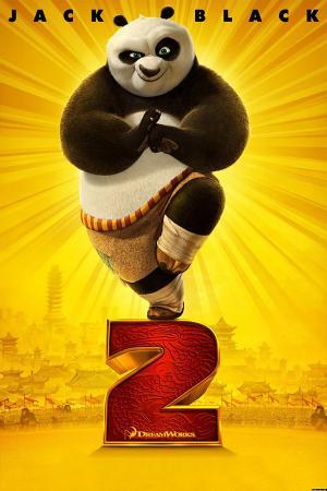 Công phu Gấu Trúc 2 - Kung Fu Panda 2