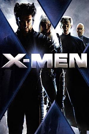 Dị Nhân - X-Men