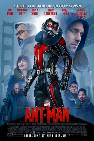 Người Kiến - Ant-Man