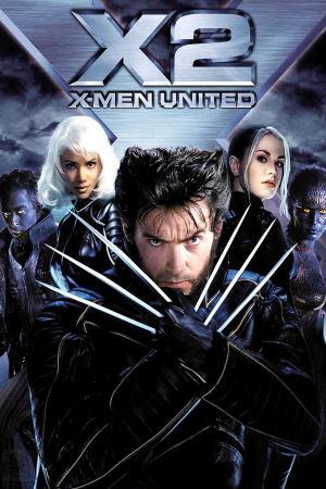 Dị Nhân 2: Liên Minh Dị Nhân - X-Men 2