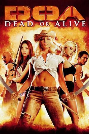 Sống Hoặc Chết - DOA: Dead Or Alive