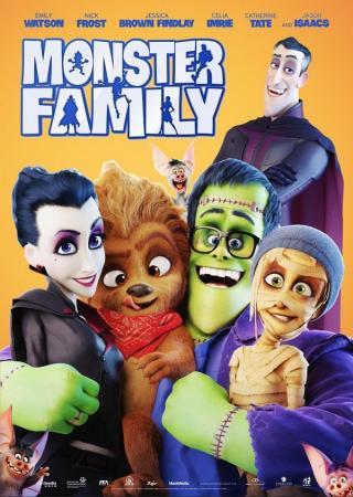Gia Đình Là Tất Cả - Happy Family