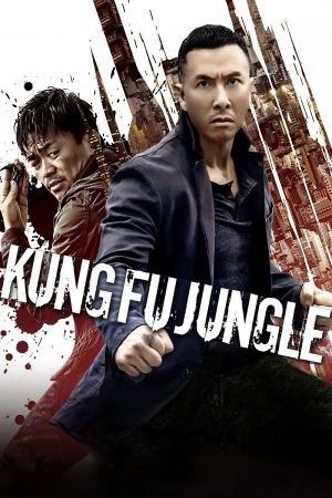 Kế Hoạch Bí Ẩn - Kung Fu Jungle