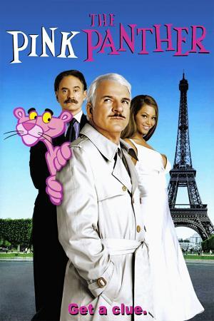 Điệp Vụ Báo Hồng - The Pink Panther