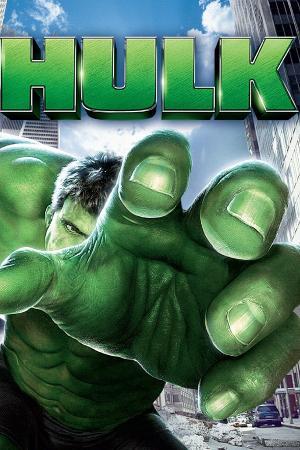 Người Khổng Lồ Xanh - Hulk