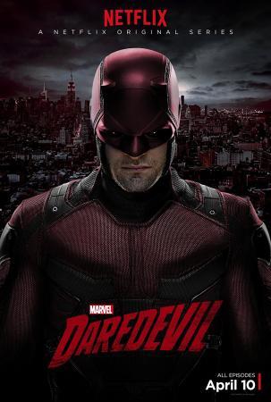 Hiệp Sĩ Mù - Daredevil