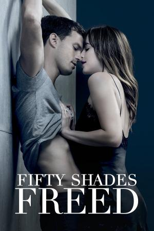 50 Sắc Thái 3: Tự Do - Fifty Shades Freed