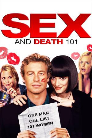Tình Dục Và Cái Chết - Sex And Death 101