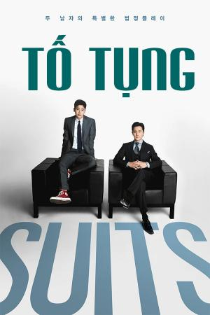 Tố Tụng - Suits