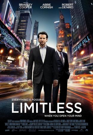 Trí Lực Siêu Phàm - Limitless
