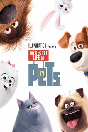 Đẳng Cấp Thú Cưng - The Secret Life Of Pets