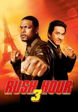 Giờ Cao Điểm 3 - Rush Hour 3