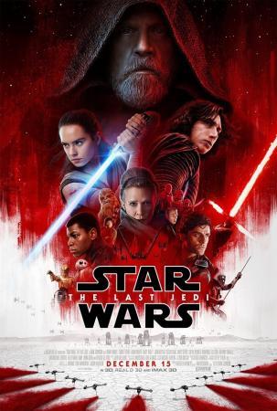 Star Wars 8: Jedi Cuối Cùng