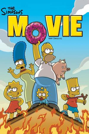 Gia Đình Simpson - The Simpsons Movie