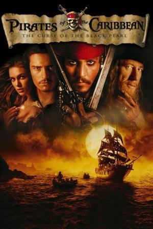 Cướp Biển Vùng Caribbe 1: Lời Nguyền Của Tàu Ngọc Trai Đen