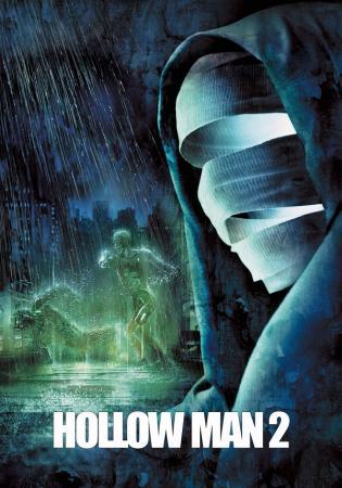 Người Vô Hình 2 - Hollow Man 2