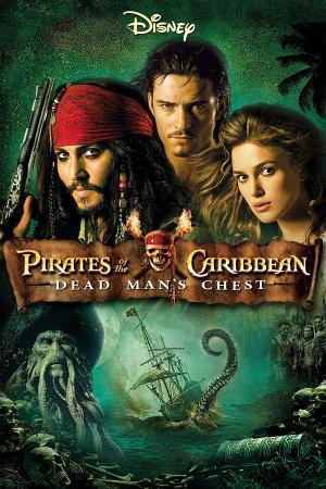 Cướp Biển Vùng Caribe 2: Chiếc Rương Tử Thần