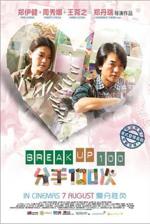 Bậc Thầy Chia Tay - Break Up 100