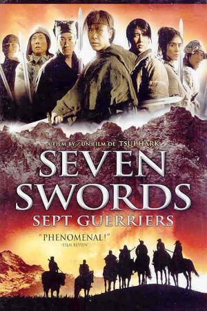 Thất Kiếm - Seven Swords
