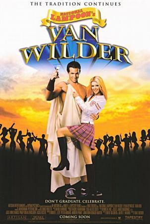 Làm Sao Để Tốt Nghiệp - Van Wilder