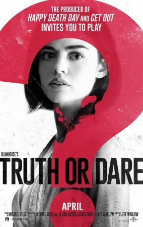Chơi Hay Chết? - Truth Or Dare?