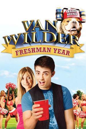 Sinh Viên Năm Nhất - Van Wilder: Freshman Year