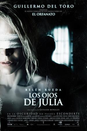 Linh Cảm Chết Chóc - Julia's Eyes