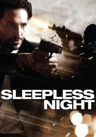 Truy Kích Lúc 0 Giờ - Sleepless Night