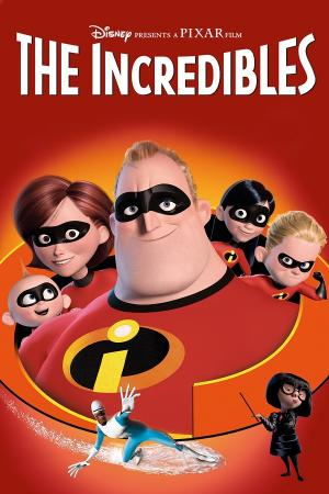 Gia Đình Siêu Nhân - The Incredibles