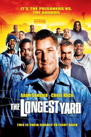 Đội Bóng Nhà Tù - The Longest Yard