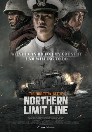Trận Tử Chiến Ở Yeon Pyeong - Northern Limit Line