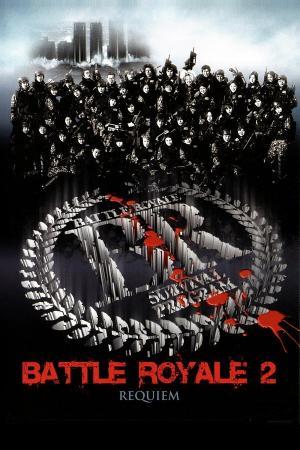 Trò Chơi Sinh Tử 2 - Battle Royale II