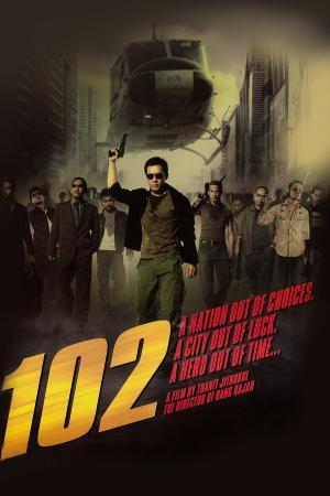 Vụ Cướp Ở Bangkok - 102 Bangkok