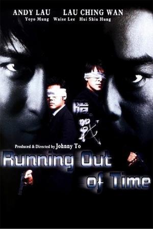 Giây Phút Đoạn Mệnh - Running Out Of Time