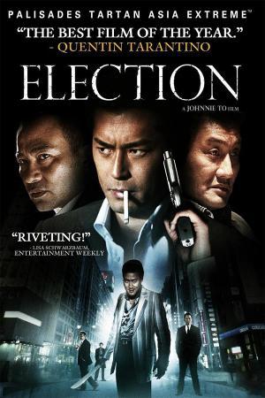 Xã Hội Đen: Tranh Giành Quyền Lực - Election