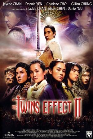 Hoa Đô Đại Chiến - Twins Effect 2