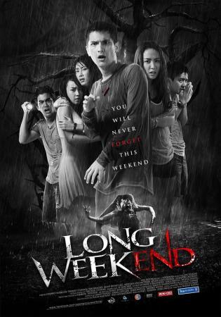Kỳ Nghỉ Tai Ương - Long Weekend